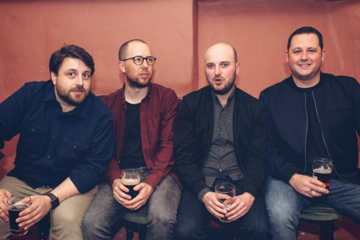 """Powerful, anthemic sound"" – Yack Magazine Review"